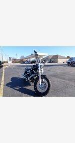2012 Harley-Davidson Dyna Street Bob for sale 201044814