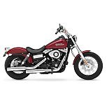 2012 Harley-Davidson Dyna Street Bob for sale 201052354