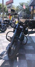 2012 Harley-Davidson Dyna Street Bob for sale 201060348
