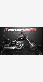 2012 Harley-Davidson Dyna for sale 201068847