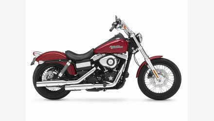 2012 Harley-Davidson Dyna Street Bob for sale 201072472