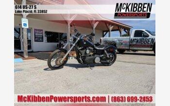 2012 Harley-Davidson Dyna for sale 201073418