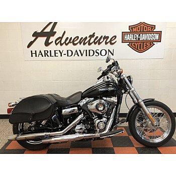 2012 Harley-Davidson Dyna for sale 201077812