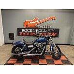 2012 Harley-Davidson Dyna Street Bob for sale 201106001