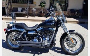 2012 Harley-Davidson Dyna for sale 201117310