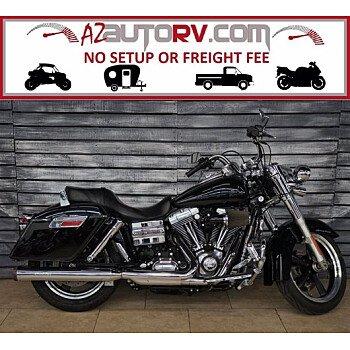 2012 Harley-Davidson Dyna for sale 201153292