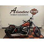 2012 Harley-Davidson Dyna for sale 201162170