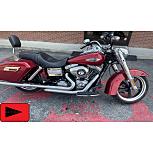 2012 Harley-Davidson Dyna for sale 201163384