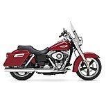 2012 Harley-Davidson Dyna for sale 201180278