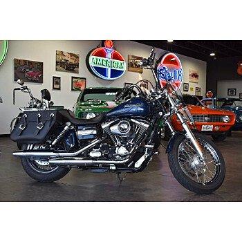 2012 Harley-Davidson Dyna for sale 201182571