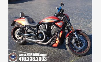 2012 Harley-Davidson Night Rod for sale 200686601