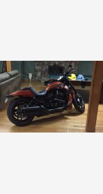 2012 Harley-Davidson Night Rod for sale 200722032
