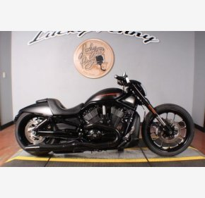 2012 Harley-Davidson Night Rod for sale 200782047