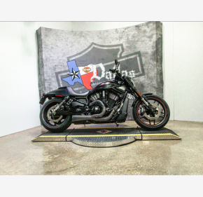 2012 Harley-Davidson Night Rod for sale 200801908