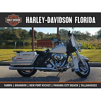 2012 Harley-Davidson Police for sale 200523408