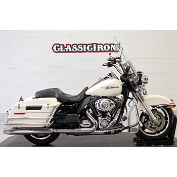 2012 Harley-Davidson Police for sale 200619957
