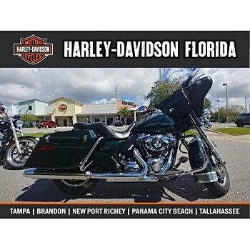 2012 Harley-Davidson Police for sale 200630841