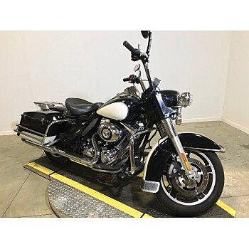 2012 Harley-Davidson Police for sale 200984796