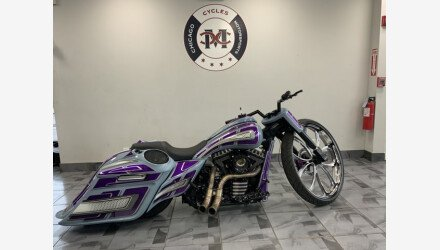 2012 Harley-Davidson Police for sale 201072434