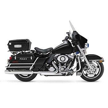 2012 Harley-Davidson Police for sale 201123180