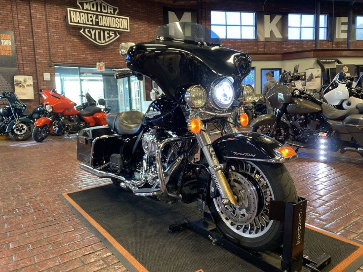 2012 Harley-Davidson Shrine for sale 201063540