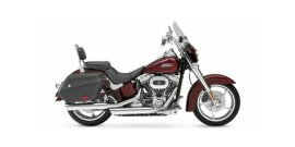 2012 Harley-Davidson Softail CVO Softail Convertible specifications