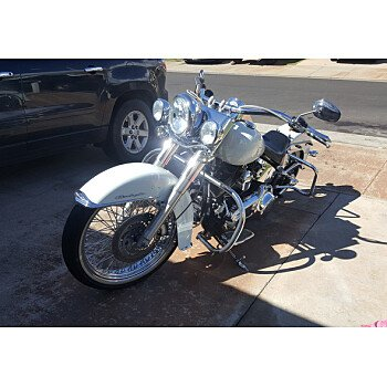 2012 Harley-Davidson Softail for sale 200518755