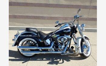2012 Harley-Davidson Softail for sale 200544273