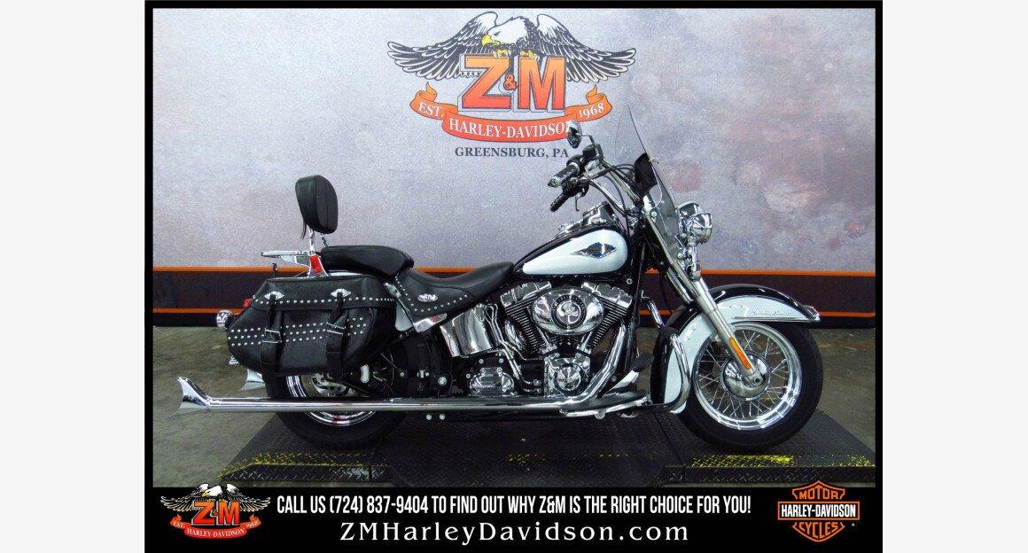 2012 Harley-Davidson Softail for sale 200596649
