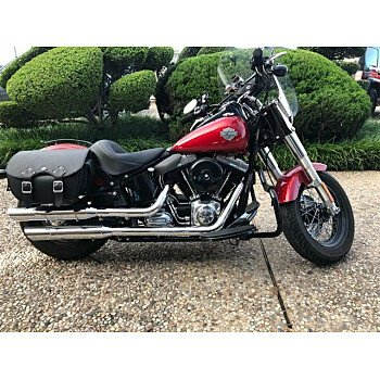 2012 Harley-Davidson Softail for sale 200636319