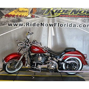 2012 Harley-Davidson Softail for sale 200641763