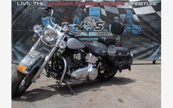 2012 Harley-Davidson Softail for sale 200662488
