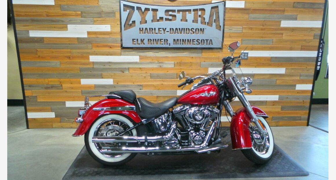 2012 Harley-Davidson Softail for sale 200663808