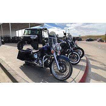 2012 Harley-Davidson Softail for sale 200679098