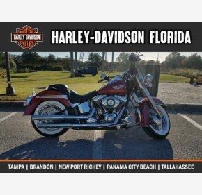 2012 Harley-Davidson Softail for sale 200523400