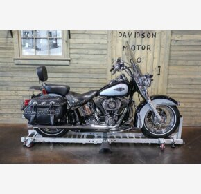 2012 Harley-Davidson Softail for sale 200604702