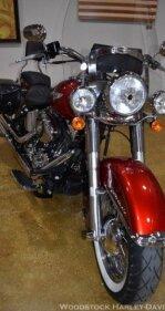 2012 Harley-Davidson Softail for sale 200610530