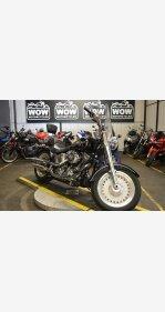 2012 Harley-Davidson Softail for sale 200614477