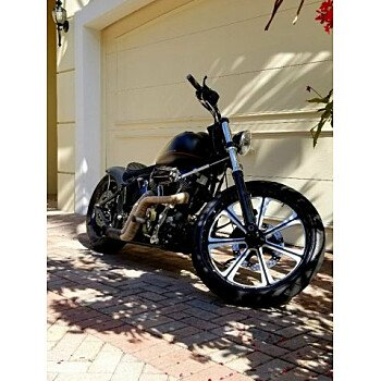 2012 Harley-Davidson Softail for sale 200622002