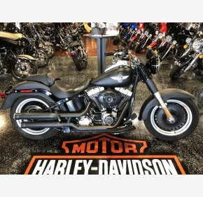 2012 Harley-Davidson Softail for sale 200622044