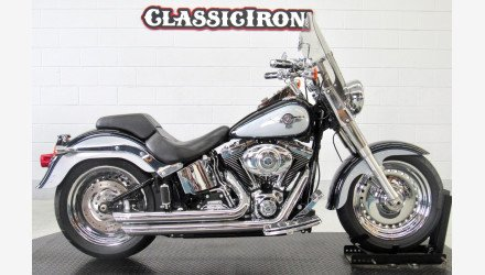 2012 Harley-Davidson Softail for sale 200638938