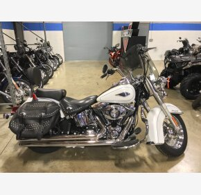 2012 Harley-Davidson Softail for sale 200647849