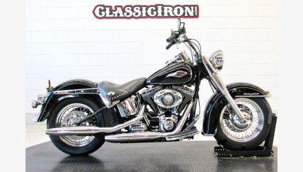 2012 Harley-Davidson Softail for sale 200652324