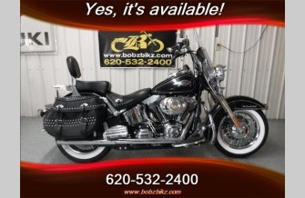 2012 Harley-Davidson Softail for sale 200668224