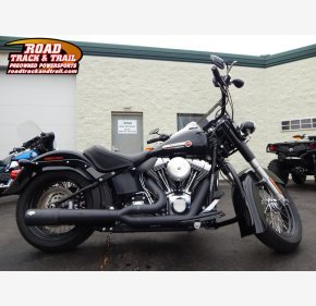 2012 Harley-Davidson Softail for sale 200682189