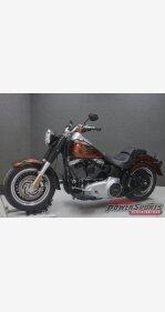 2012 Harley-Davidson Softail for sale 200682407