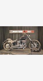 2012 Harley-Davidson Softail for sale 200695213