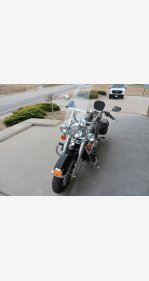 2012 Harley-Davidson Softail Heritage Classic for sale 200699726