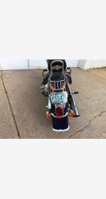 2012 Harley-Davidson Softail for sale 200707851