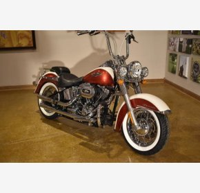 2012 Harley-Davidson Softail for sale 200709209